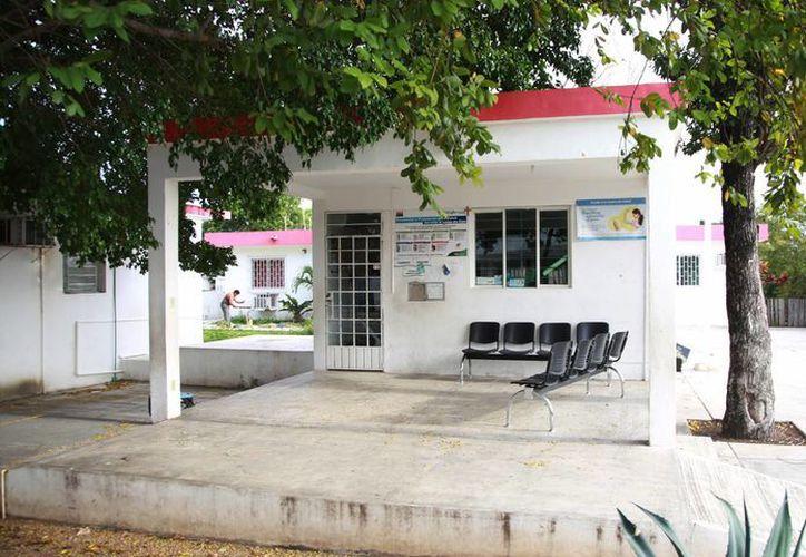 """La """"Red de Frío"""" se ubica en la Jurisdicción Sanitaria Número 2, en la Región 221. (Luis Soto/SIPSE)"""