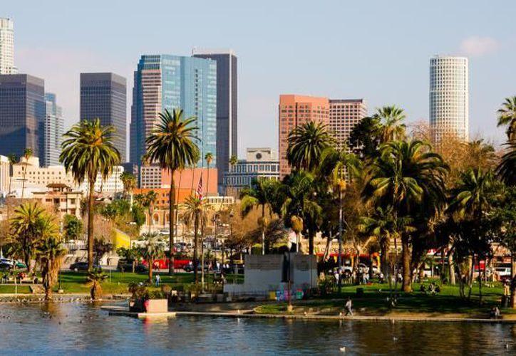 """Los Ángeles se alista para erigirse como """"ciudad santuario"""". (Contexto/Internet)"""