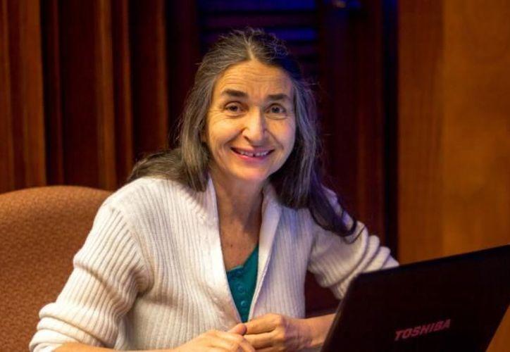 Julia Carabias Lillo es autora de numerosos artículos sobre regeneración de selvas tropicales. (Contexto/Internet)