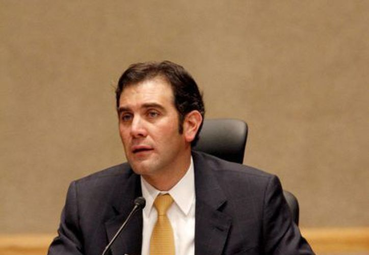 Lorenzo Córdova Vianello aseguró que cambio de nombre del IFE tuvo amplio consenso político. (Archivo/Notimex)