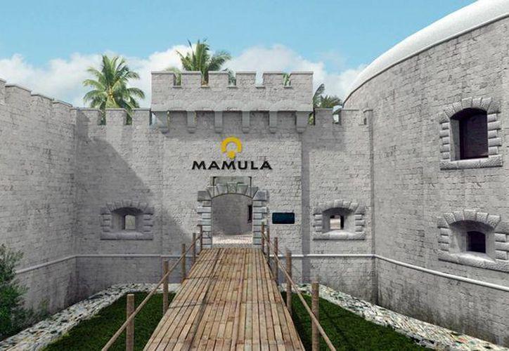 La isla de Mamula se convertirá en un sitio turístico. Es famosa por haber sido utilizada como campo de concentración durante la Segunda Guerra Mundial. (actualidad.rt)