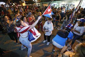 Así vive el mundo la muerte de Fidel Castro