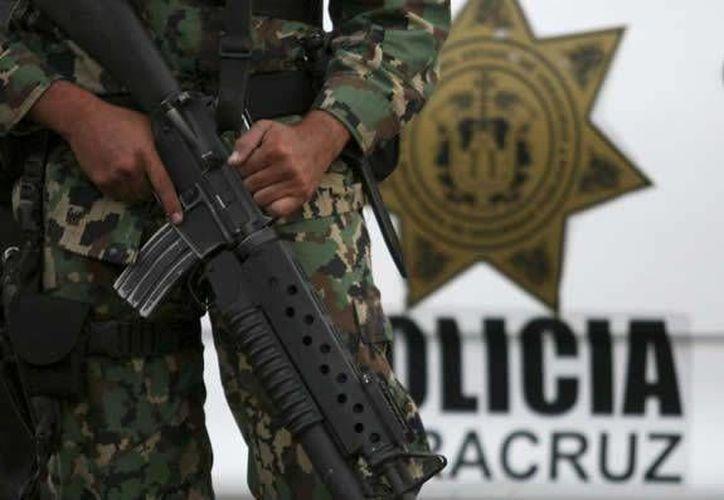 El homicidio se registró esta madrugada tras una fuerte discusión.(proyectoveracruz.com/Foto de contexto)