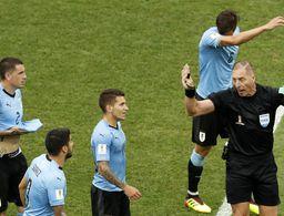 Argentino Pitana pitará la final
