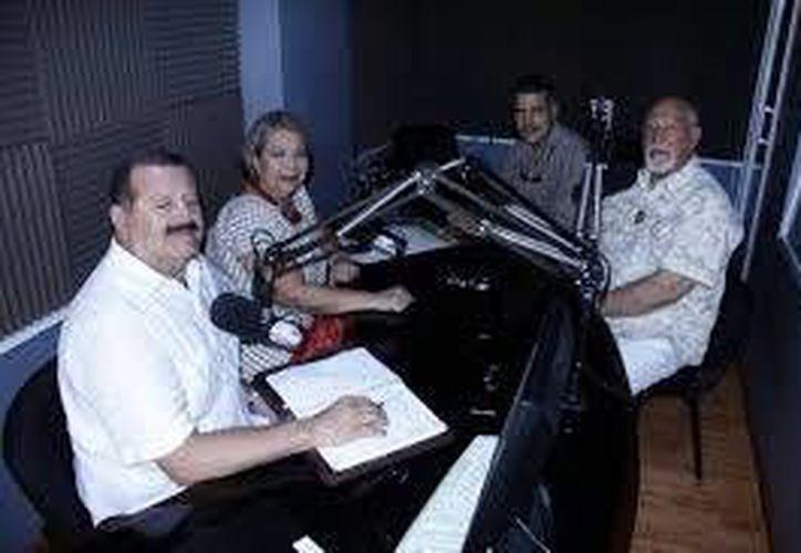Buscan nuevas voces para programa de radio  en Q. Roo. (Archivo/SIPSE)