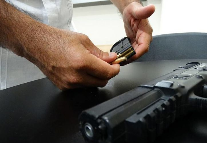 Entre los principales importadores de armas se encuentran India, China y Australia. (Cortesía)
