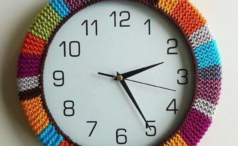 El 4 de diciembre del 2014, se aprobó el cambio de huso horario para Q. Roo. (Redacción/SIPSE)
