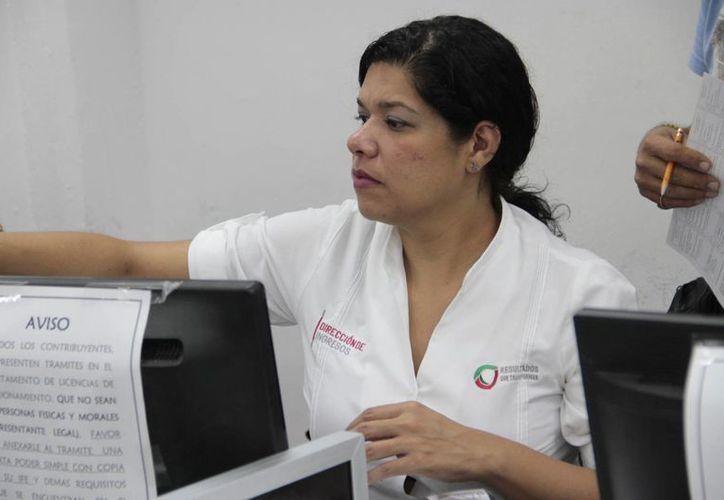 El 80% de los trabajadores ya cuentan con las prestaciones de ley. (Tomás Álvarez/SIPSE)
