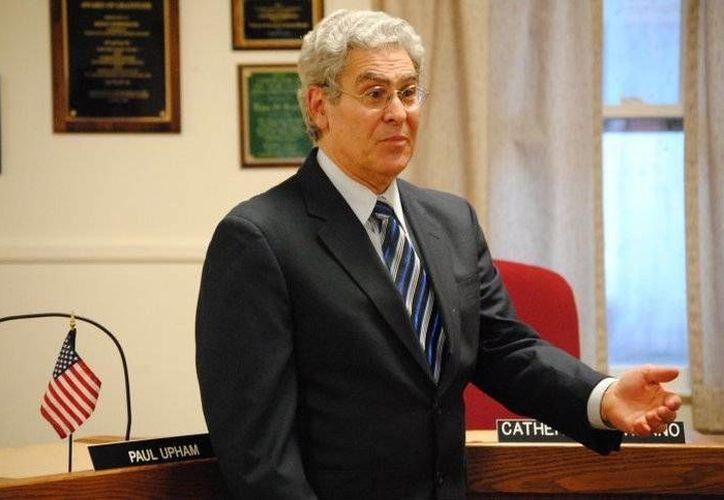 Katz votó el año pasado en contra de una iniciativa para legislar el uso médico de la marihuana en el estado de Nueva York. (metro.us)