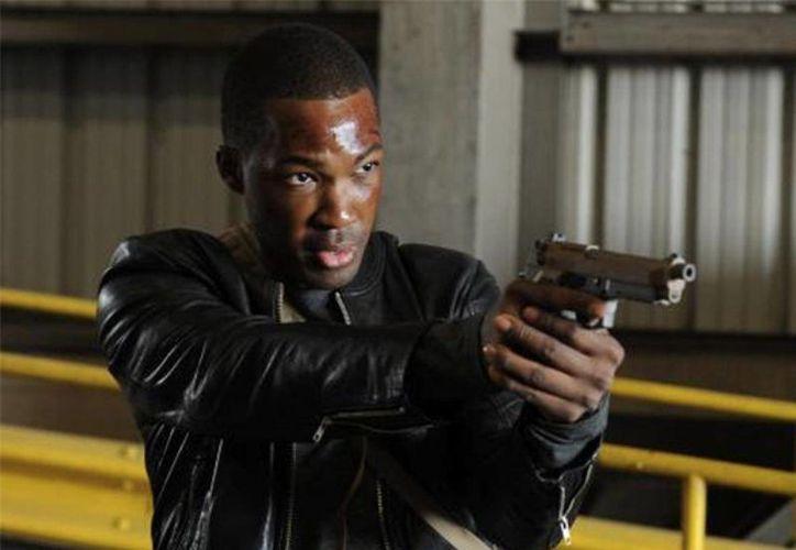 La serie titulada '24:Legacy' se encuentra protagonizada por el actor Corey Hawkins (foto), quien es el encargado de detener un ataque terrorista en EU. (Foto tomada de Fox)