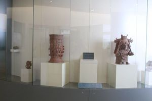 Ofrece recorrido virtual el Museo Maya de Cancún