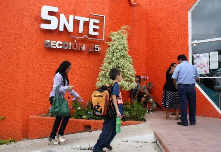La reforma busca fortalecer la calidad del sector en el país, incluido Quintana Roo. (Harold Alcocer/SIPSE)