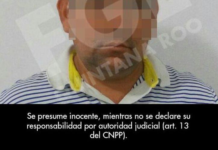 Capturan a ex borgista en Yucatán, acusado de Desempeño Irregular de la Función Pública. (SIPSE)