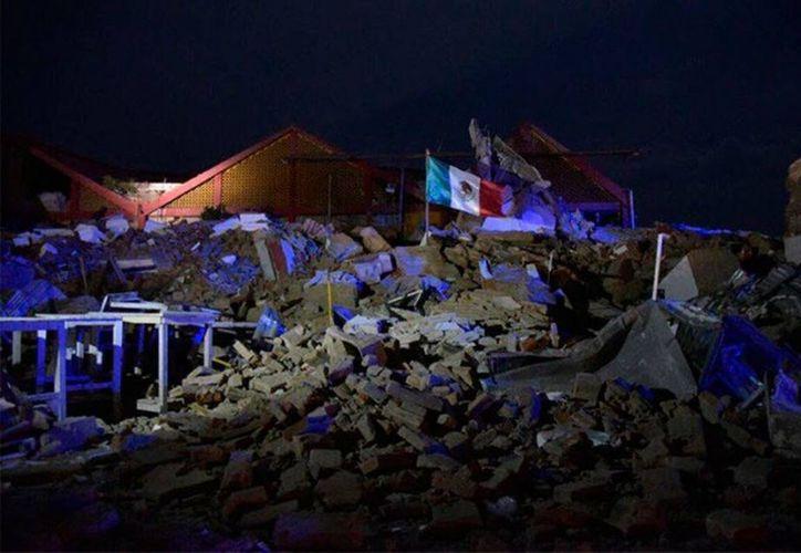 Hasta la fecha no se cuenta con técnicas científicas que prevengan cuándo ocurrirá un sismo. (Foto: Contexto/Internet)