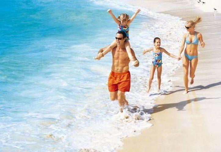 Los tiempos compartidos representa el 9% de la actividad económica en Cancún y el 24% en Playa del Carmen. (Contexto/Internet)