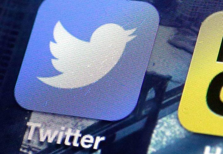 Twitter ha perdido casi dos mil millones de dólares y ahora los inversionistas están preocupados de que el nuevo reporte trimestral. (Agencias)