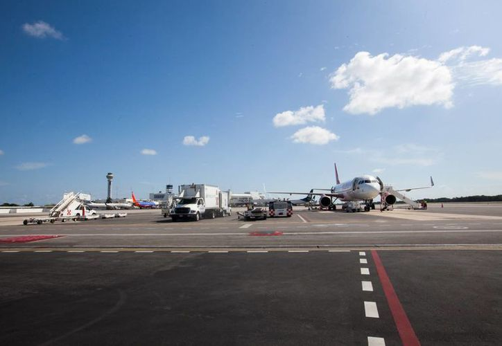 Las aerolíneas basarán la competencia de acuerdo a la demanda que surja. (Contexto/Internet)
