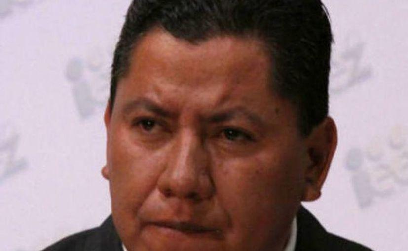 El empresario zacatecano Arturo Guardado Méndez. (aristeguinoticias.com)
