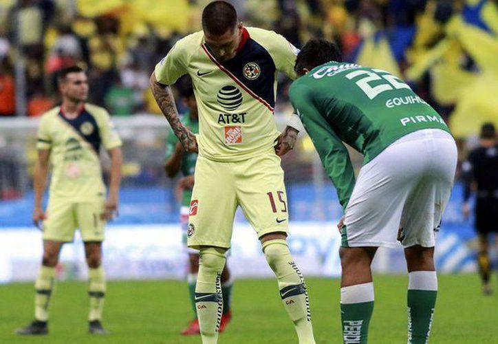 Se proponía a Toluca como sede del América vs León, pero no se pudo concretar porque también enfrenta contingencia ambiental (Foto: @MomentsES)