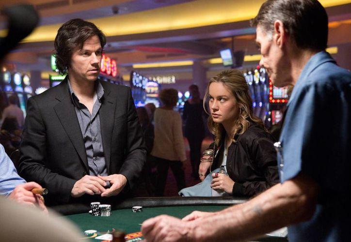 'El apostador' es la primera de las 10 películas que Paramount Pictures espera distribuir este año. (cinemaniaec.files.wordpress.com)