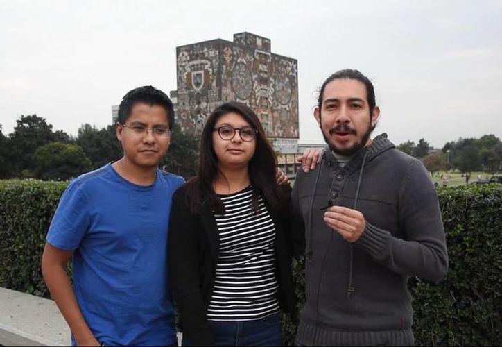 Los estudiantes lanzaron una colecta en Fondeadora.mx para financiar su estancia en Australia. (fondeadora.mx)