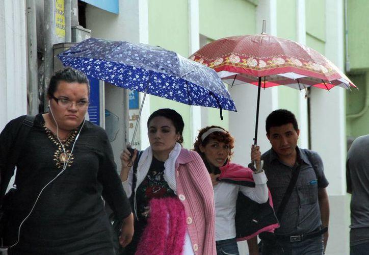 Se espera un descenso de las temperaturas en Mérida. (José Acosta/SIPSE)