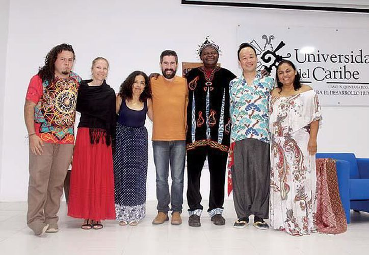 """El festival """"Contigo sí Cuento"""" se presentará en Cancún y Playa del Carmen cuatro veces al año. (Redacción)"""