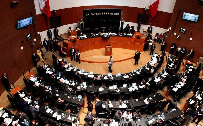 C mara de senadores invita a trump a reuni n de trabajo for La camara de senadores