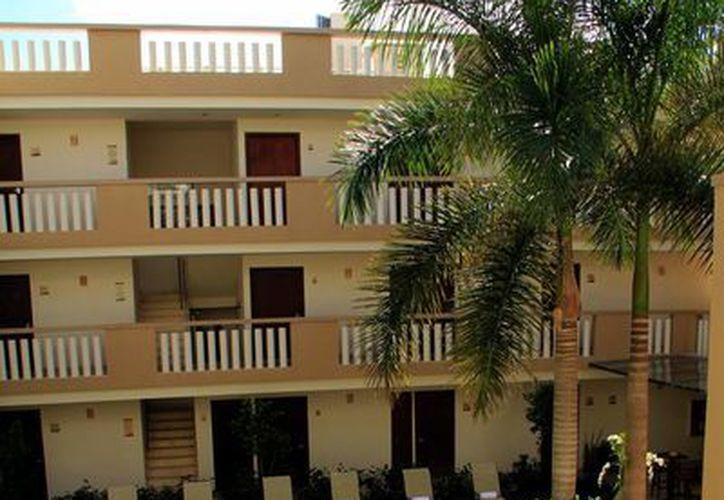 Hoteleros yucatecos esperan una ocupación de cuartos del 65 por ciento. (SIPSE)