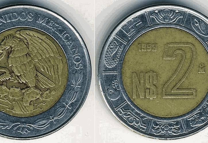 La leyenda 'N$' se utilizó durante dos años. (Internet)