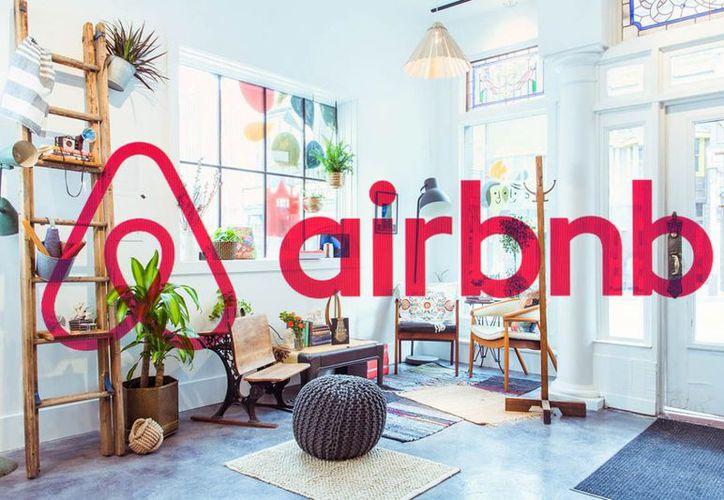 La oferta de habitaciones en renta a traves de Airbnb en Cancun paso de seis mil 378 a nueve mil. (Foto: Contexto/Internet)