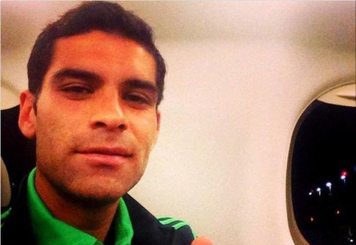 Aunque Rafael Márquez ve cerca su cuarto Mundial, sabe que tiene que cuidarse para no quedar fuera de la justa. (Facebook/Rafa Márquez Oficial)