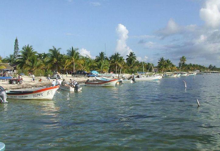 El Primer Torneo Internacional de Pesca Deportiva de Palometa será del 10 al 15 de mayo en Punta Allen. (Rossy López/SIPSE)