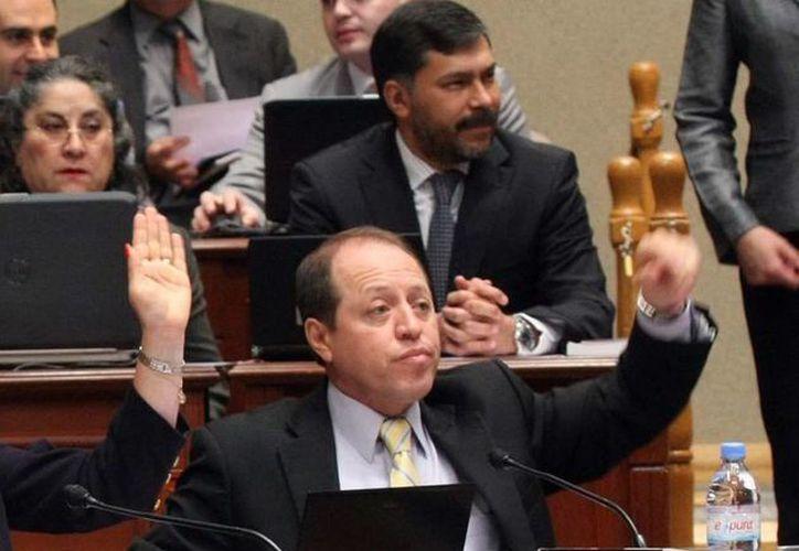 La Uniore invitó a Baños Martínez para acudir a Paraguay en representación del IFE. (Archivo Notimex)