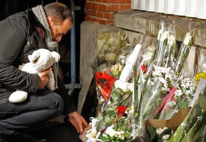 Mohamed Merah asesinó en marzo del año pasado a tres soldados, un maestro y tres niños judíos en la ciudad de Toulouse. (Archivo/AP)