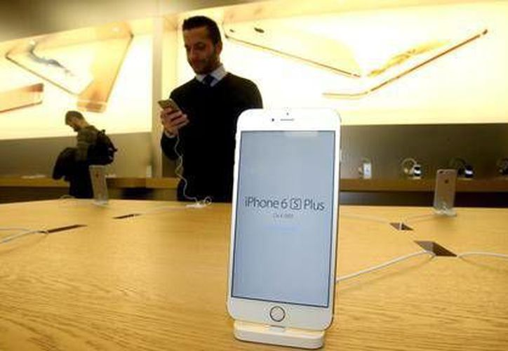 Apple Australia no comentó nada sobre el incidente ocurrido en la Australian Competition and Consumer Commission.  (Foto tomada de Ansa)