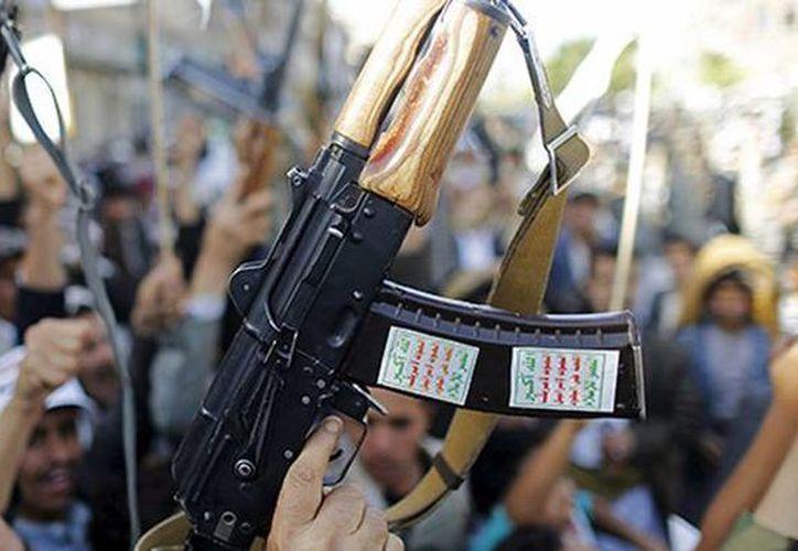 El ataque armado se registró en el hospital Rey Khalid de Ha'il, que ha sido rodeado por las fuerzas de seguridad. Foto de contexto. (Archivo/Agencias)