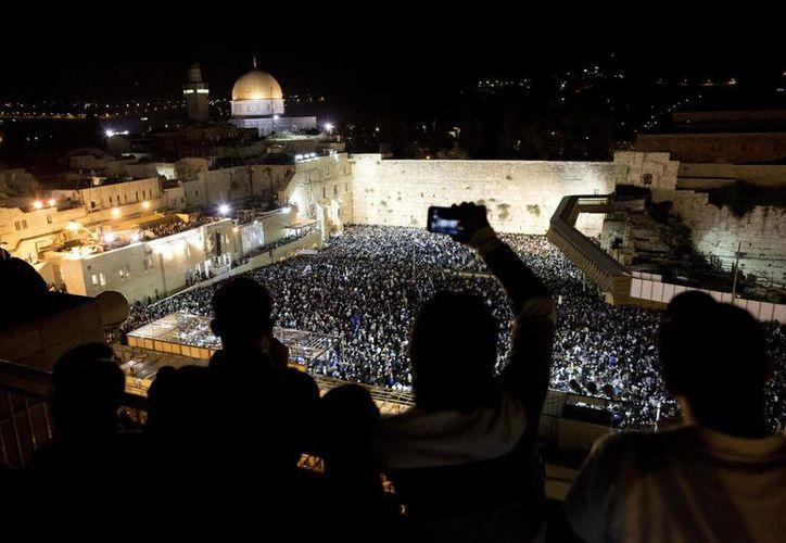El Yom Kippur comenzará la noche del 11 de octubre, cuando Israel entero iniciará el ayuno y jornadas de oración. (EFE)