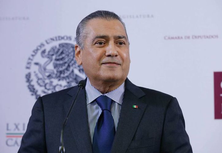 Manlio Fabio Beltrones descartó la elevación de tasas impositivas ante la incertidumbre de la crisis del petróleo. (Archivo/Notimex)