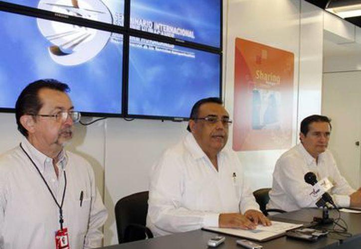 En Mérida, recientemente fue inaugurado el primer Cifal. (Juan Carlos Albornoz/SIPSE)