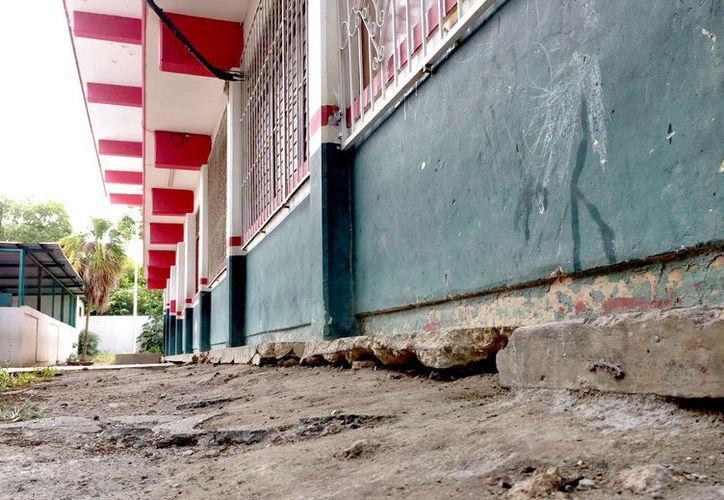 Othón P. Blanco cuenta con 139 albergues para seis mil 275 personas; Carrillo Puerto, 223; José María Morelos tiene 135 y Bacalar, 98.  (Foto: David De la Fuente / SIPSE)