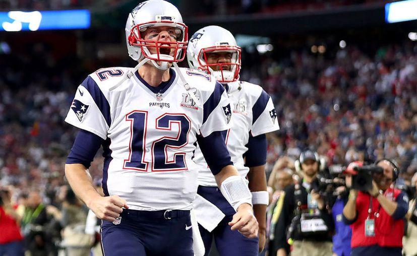 Brady jamás ha perdido ante Jaguars y de vencerlos, se convertiría en el más longevo en un Super Bowl. (Foto: ESPN)