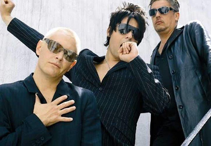 Los amantes del rock en el 2014 verán de nueva cuenta en los escenarios a los integrantes de La Ley. (tvnws.com)