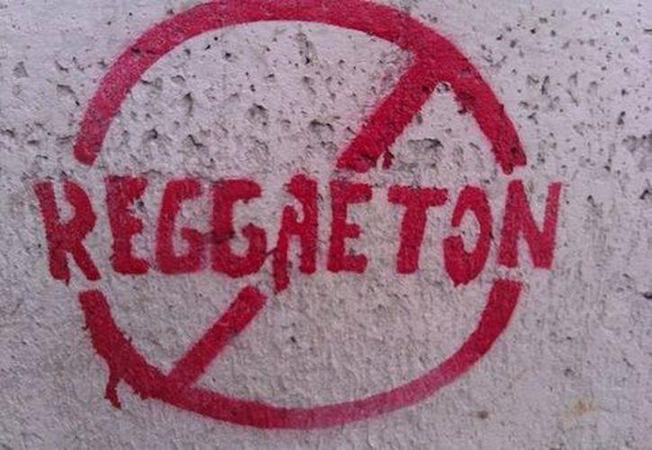 El reggaetón goza de gran popularidad entre los jóvenes. (elblogcanalla.com)