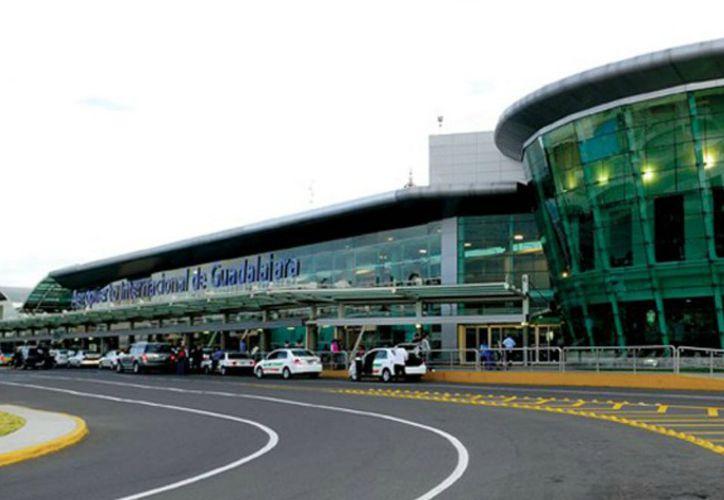 Hasta el momento, la administración del aeropuerto ha recibido 50 quejas por la presencia de mosquitos. (Milenio)