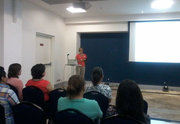 La conferencia se efectuará en el auditorio del planetario Ka'Yok'. (Lara Alfaro/SIPSE)