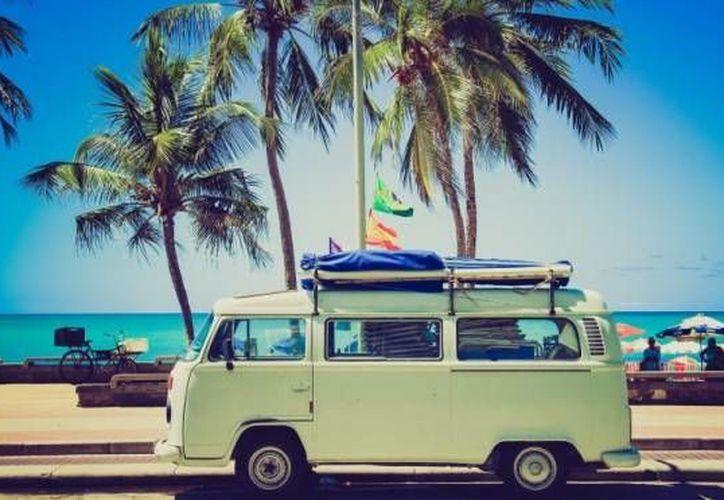 Aprovecha las vacaciones para viajar es muy saludable, según estudios científicos. (Hipertextual)
