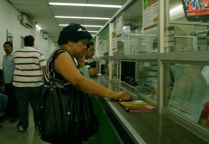 Las buenas prácticas gubernamentales de Yucatán lo mantienen entre los mejores del país. (Milenio Novedades)