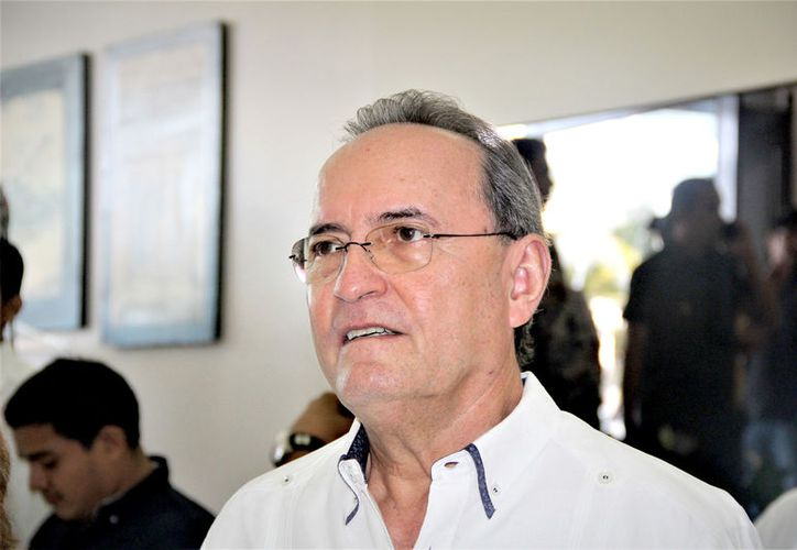 Francisco López Mena, secretario de Gobierno del Estado, informó que están en los puntos finales, no habrá nuevas secretarías, dijo.