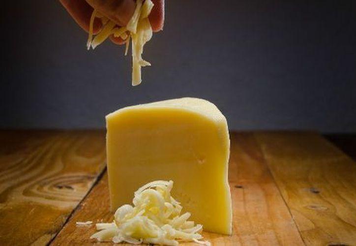 En México el concepto manchego se usa para identificar un queso muy conocido por el consumidor. (Milenio)